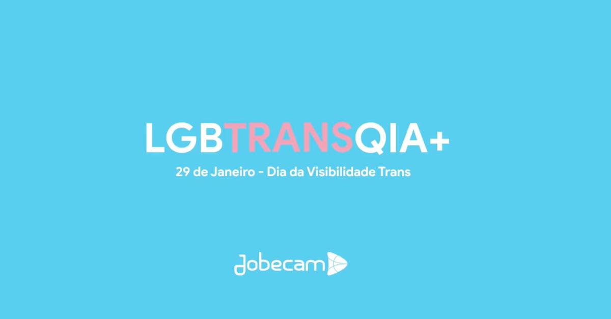 Capa do Texto A Letra T: Dia da Visibilidade Trans